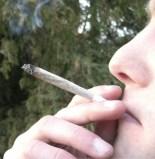 female marijuana smokers