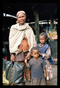 Marché, Antsirabe