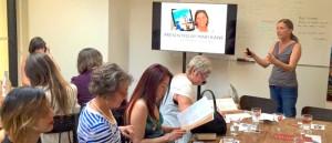 mari wordpress workshop