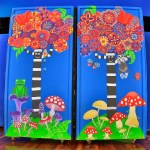 Wonderland Trees (c) Marika Reinke 2016