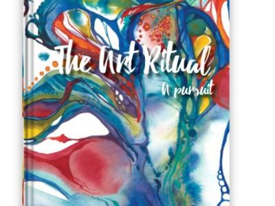 The Art Ritual Cover