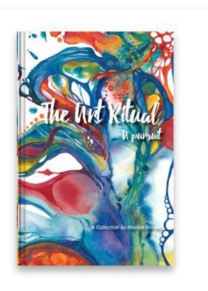 The Art Ritual Cover
