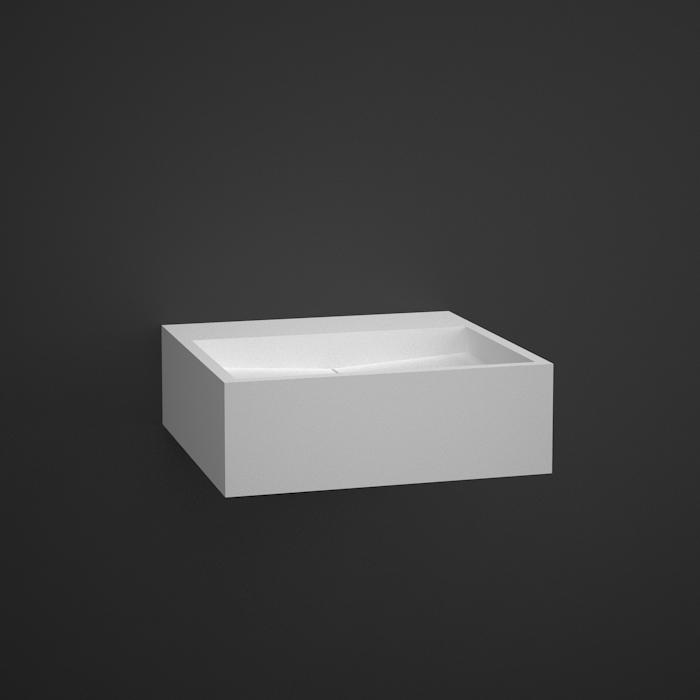 well counter basin
