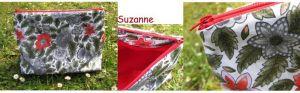 Trousse Suzanne