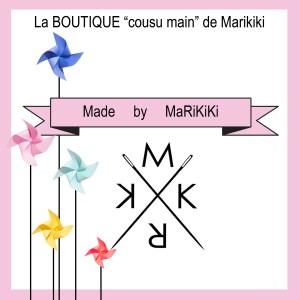 Made by Marikiki