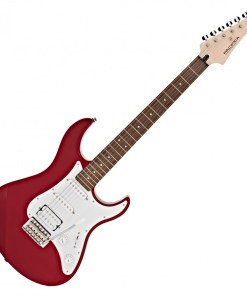 Yamaha Pacifica 012, Red Metallic
