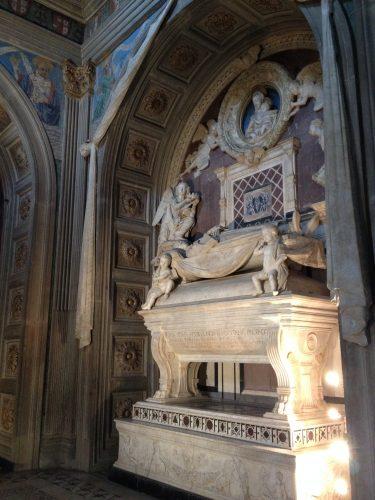 誰も知らないフィレンツェ サンタクローチェ教会のマイナーな名作 ...
