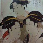 海外観光客に日本美術の魅力を伝えたかったんです。卒論をご紹介