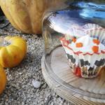 #michireceta: Cupcakes de zanahoria ~ Especial Halloween :[