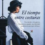 #MarikoLee: 'El tiempo entre costuras', de María Dueñas