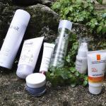 Cuidado facial de día: limpieza, hidratación y protección