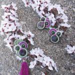 Colaboración con Yire Abalorios: sorteo de un conjunto de soutache, look inspirado en sus complementos y… ¡sorpresa!