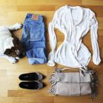 Chloé&Closet: Boyfriend Jeans