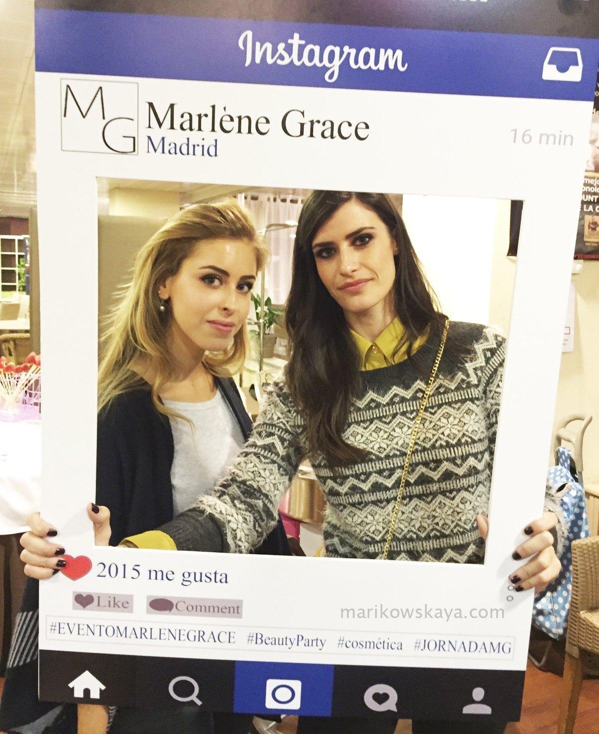 marlene grace 8
