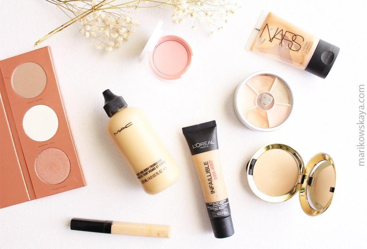 úrsula corberó maquillaje premios goya 2016 productos piel 2
