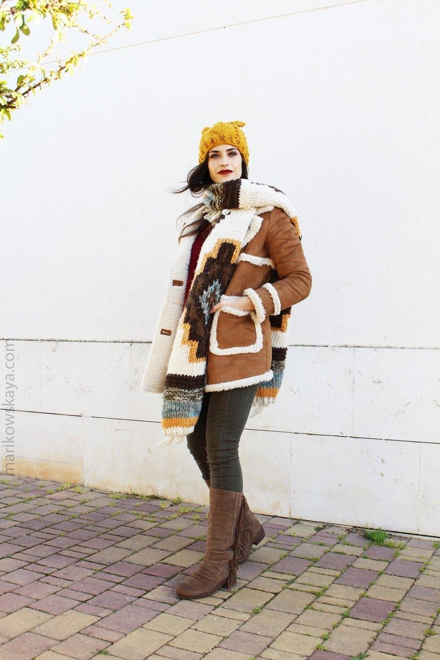 marikowskaya street style botas flecos