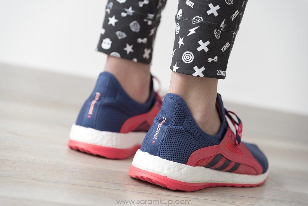 marikowskaya street style sara adidas