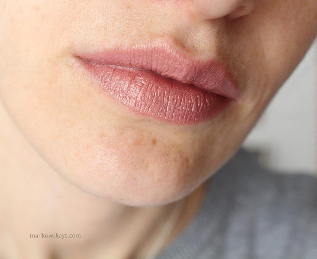 Sleek True Color Lipstick Liqueur