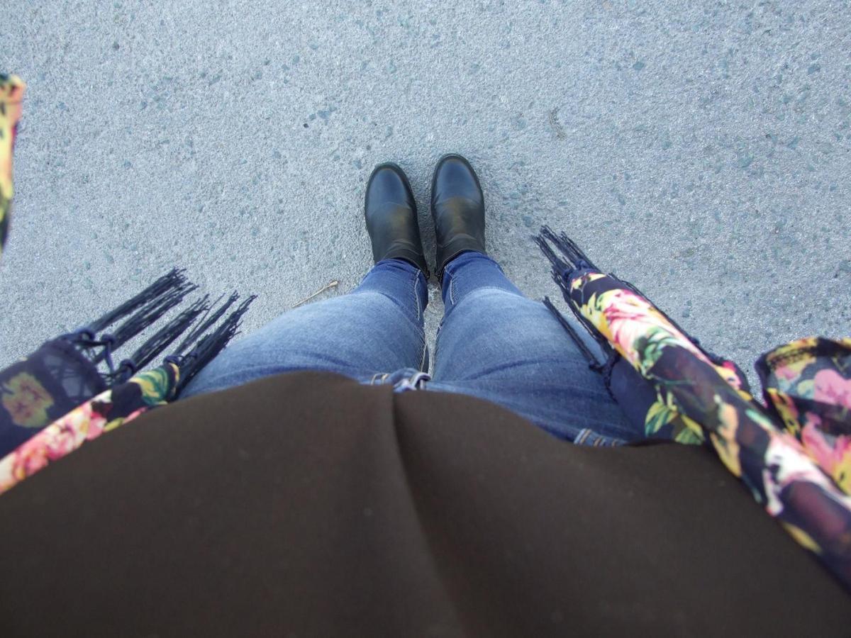 marikowskaya street style ladynoell kimono