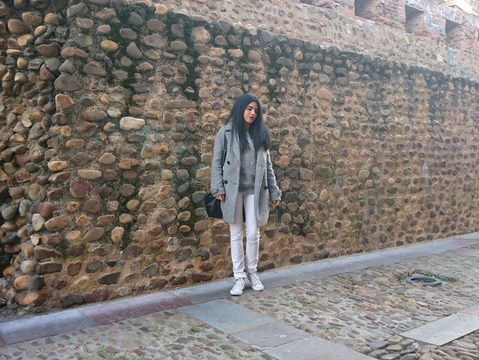 marikowskaya street style lu converse all star (3)