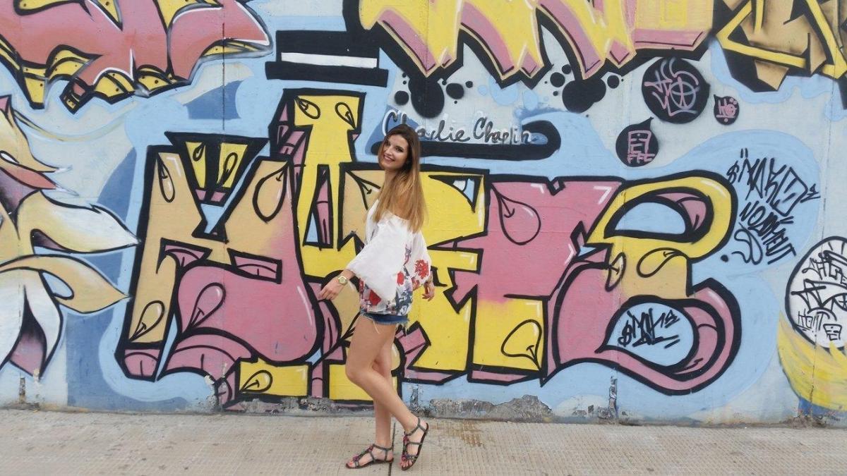 marikowskaya street style andrea shorts (4)