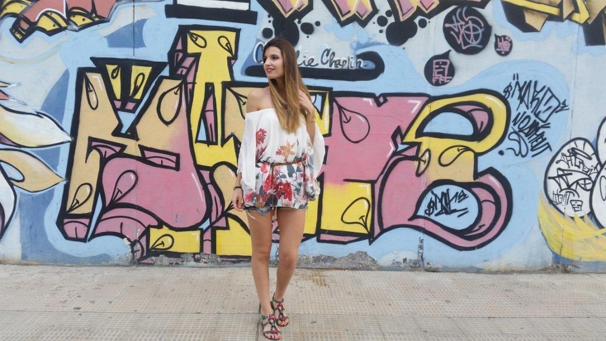 marikowskaya street style andrea shorts (5)