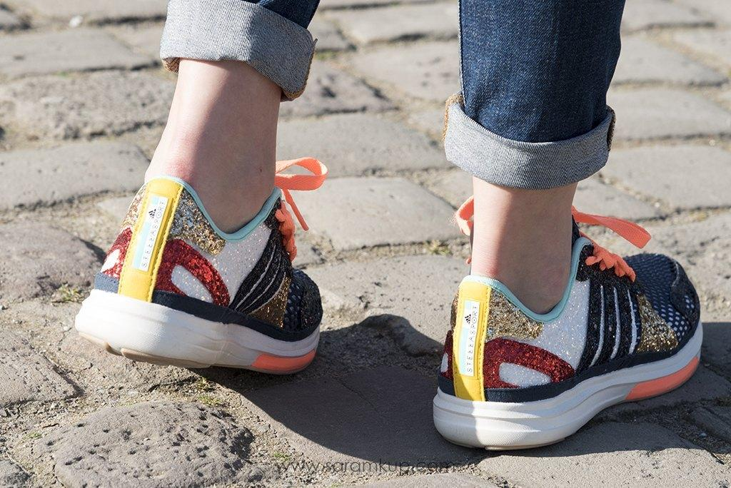 marikowskaya street style sara adidas stella sport  (17)