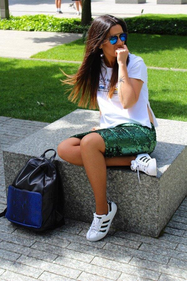 marikowskaya street style carmen falda lentejuelas (5)