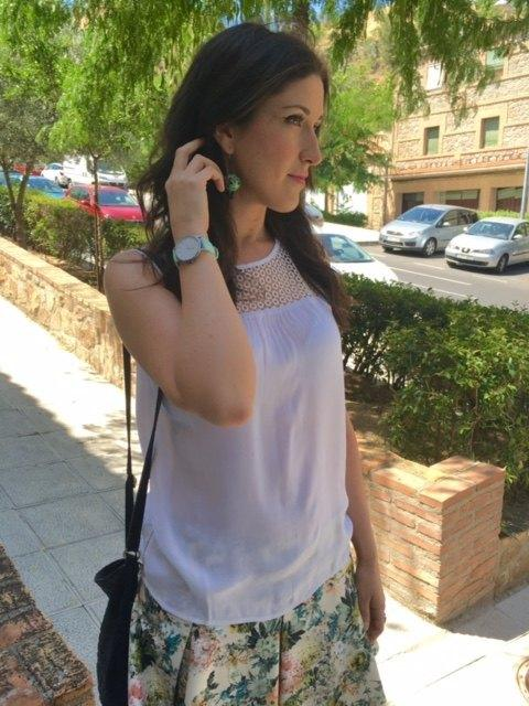 marikowskaya street style irene top blanco (2)