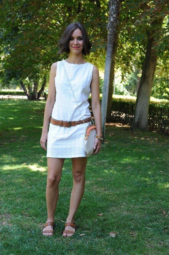 marikowskaya street style bea vestido blanco (1)