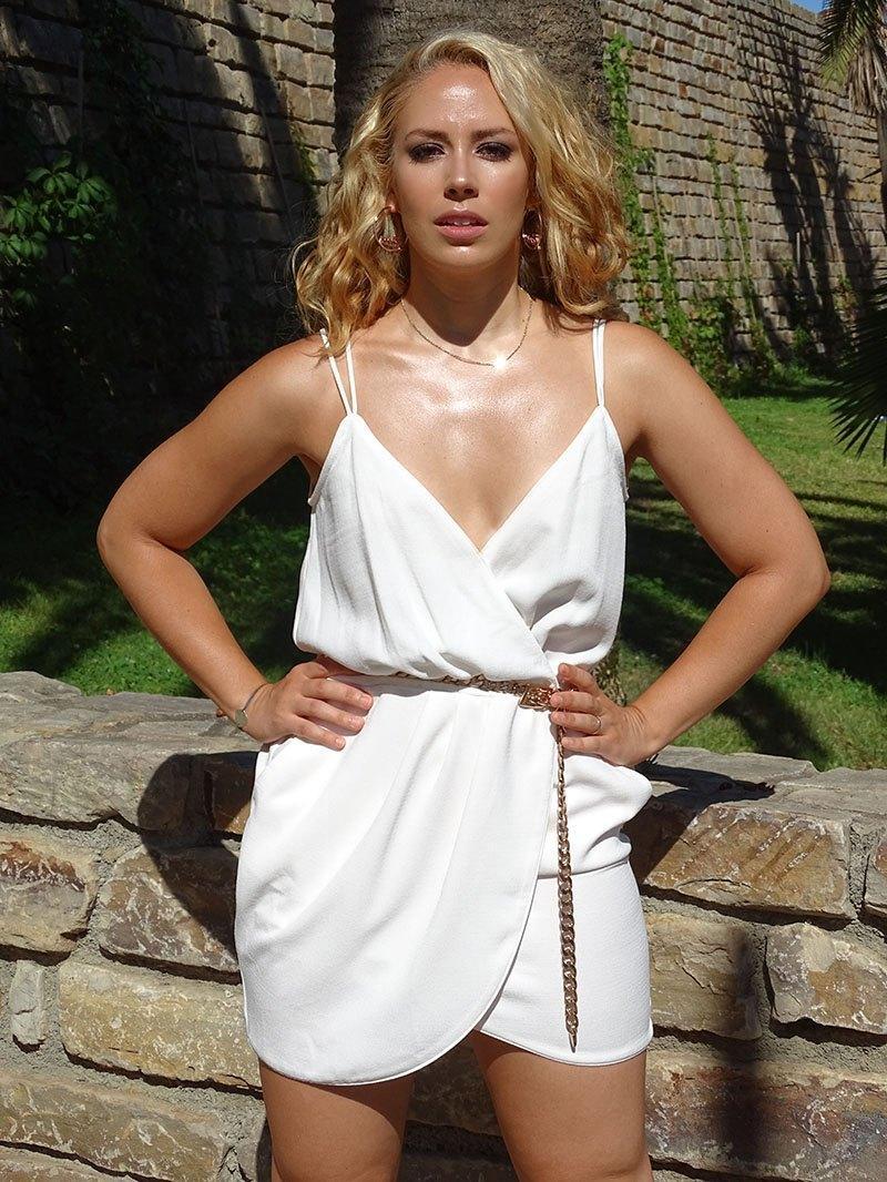 marikowskaya street style patricia vestido blanco (6)