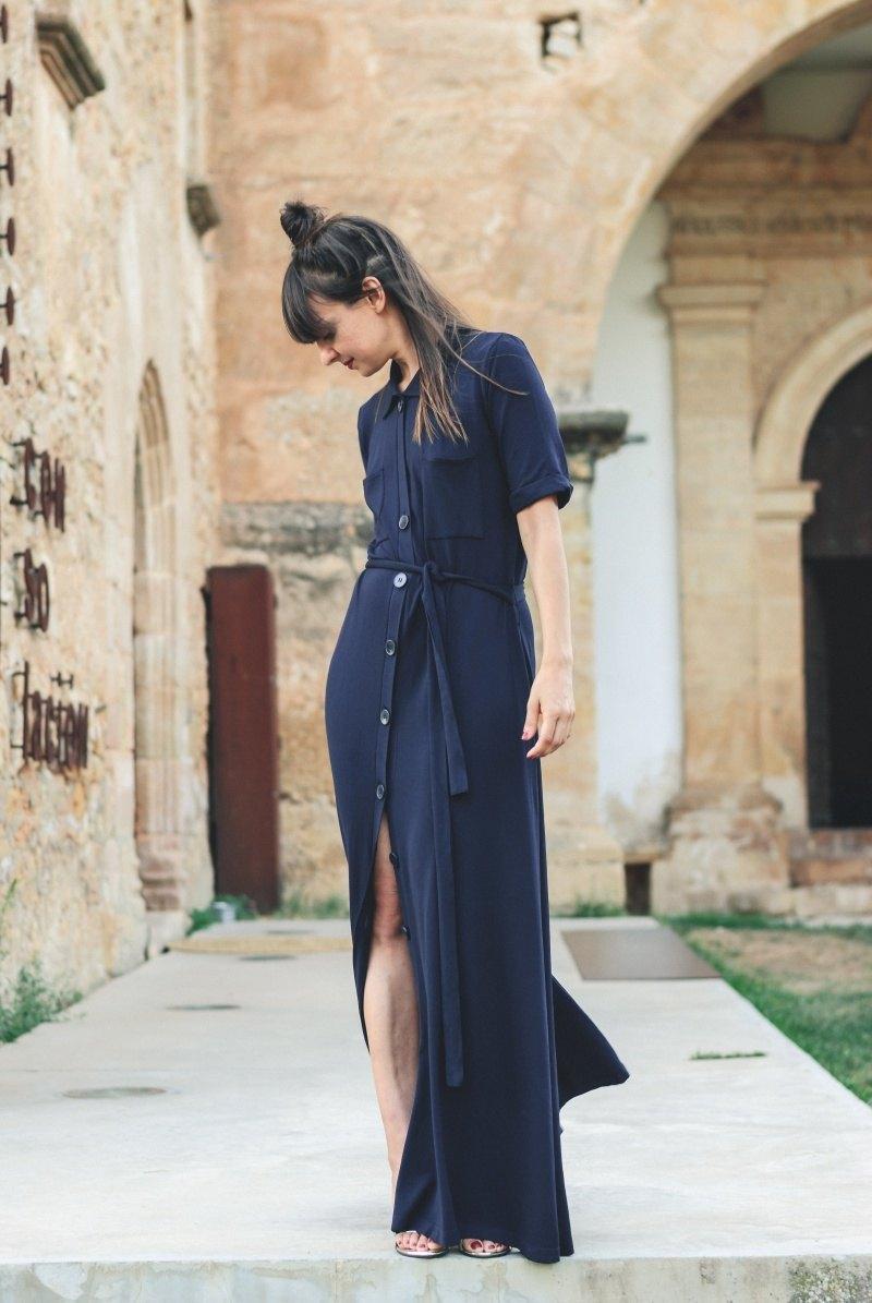 marikowskaya-street-style-amparo-blue-zara-dress-15
