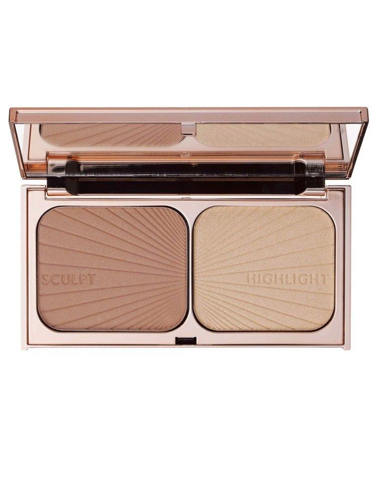 Filmstar Bronze and Glow Duo Charlotte Tilbury