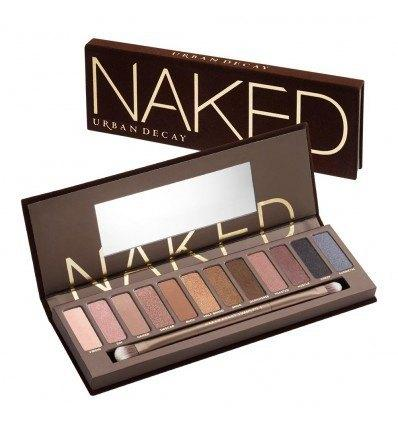 Naked1 Urban Decay