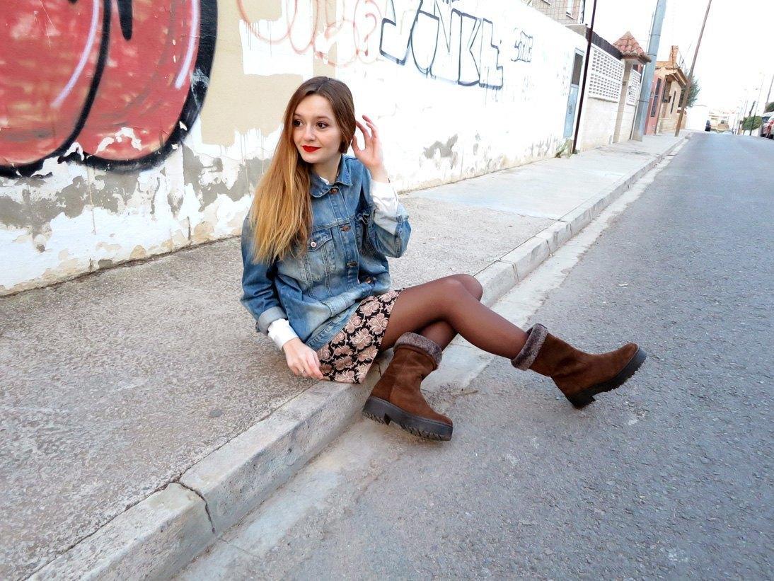 marikowskaya street style isabel denim (4)