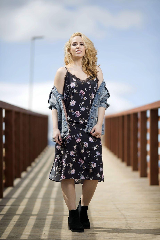 marikowksaya street style patri vestido de flores (8)
