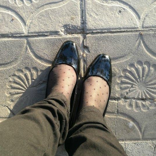 marikowskaya street style viki total black look (4)