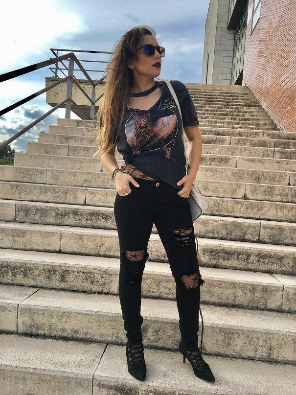 marikowksaya street style patry ripped jeans (3)