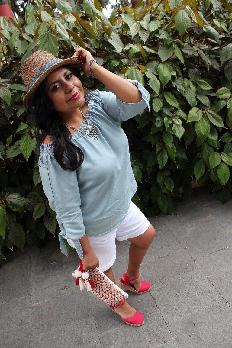 marikowskaya street style lulú sombrero (5)