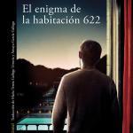 #MarikoLee: «El enigma de la habitación 622» de Joël Dicker