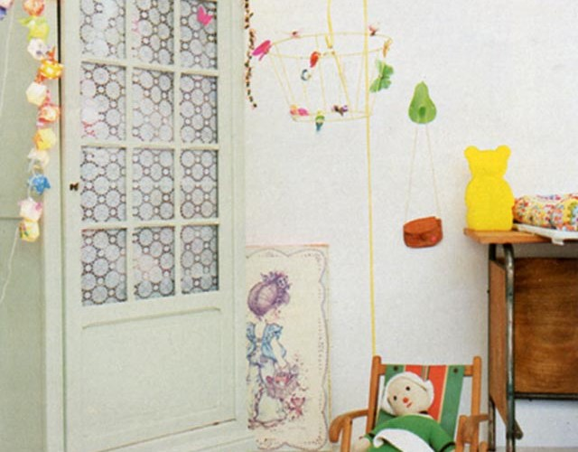Designing Kids Rooms