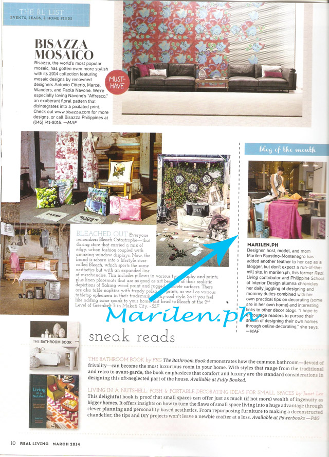 page 10 of  the March 2014 issue.