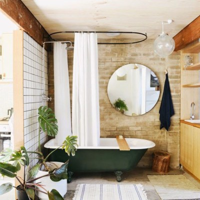 Styling Your Bathrooms