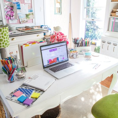 9 Home Office Inspirations and Why They Work