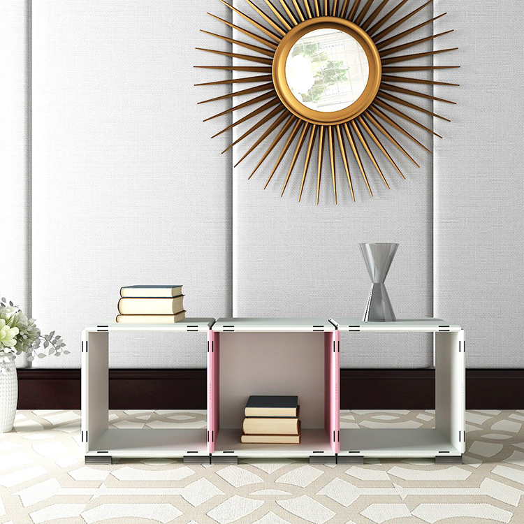 I recently came across Simply Modular Furniture and loved how their product was so versatile and easy to use. Perfect for small space living they provide ...