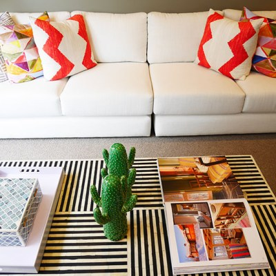 How to Add Color to Your Home In A Tasteful Way