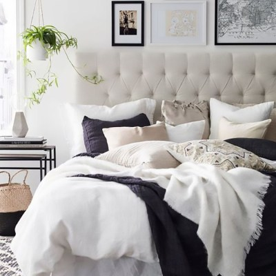 How To Make Your Bedroom Look Beautiful and Cozy