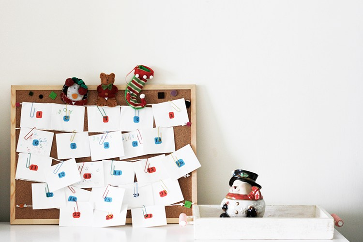 DIY Christmas Family Projects To Do With Kids Over the Holidays