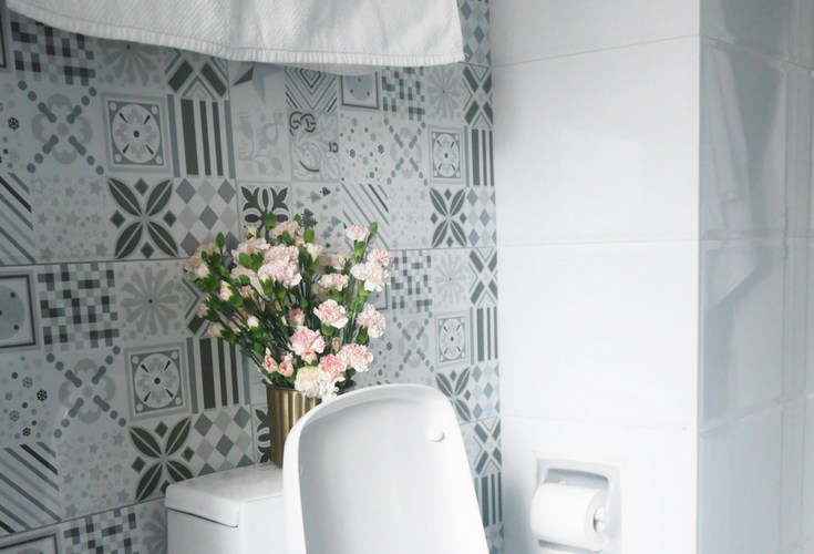 The Best Bathroom Design Tips and Pretty Bathroom Design by Eurotiles