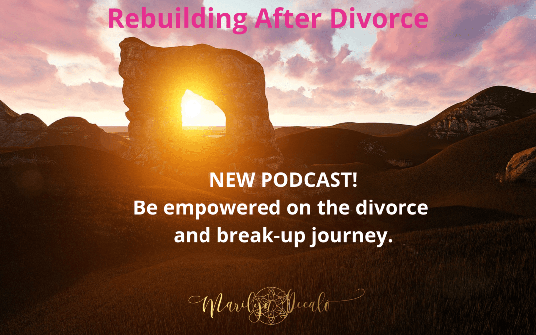 Rebuilding After Divorce